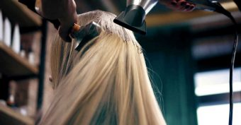 Best salon hair treatment for damaged hair